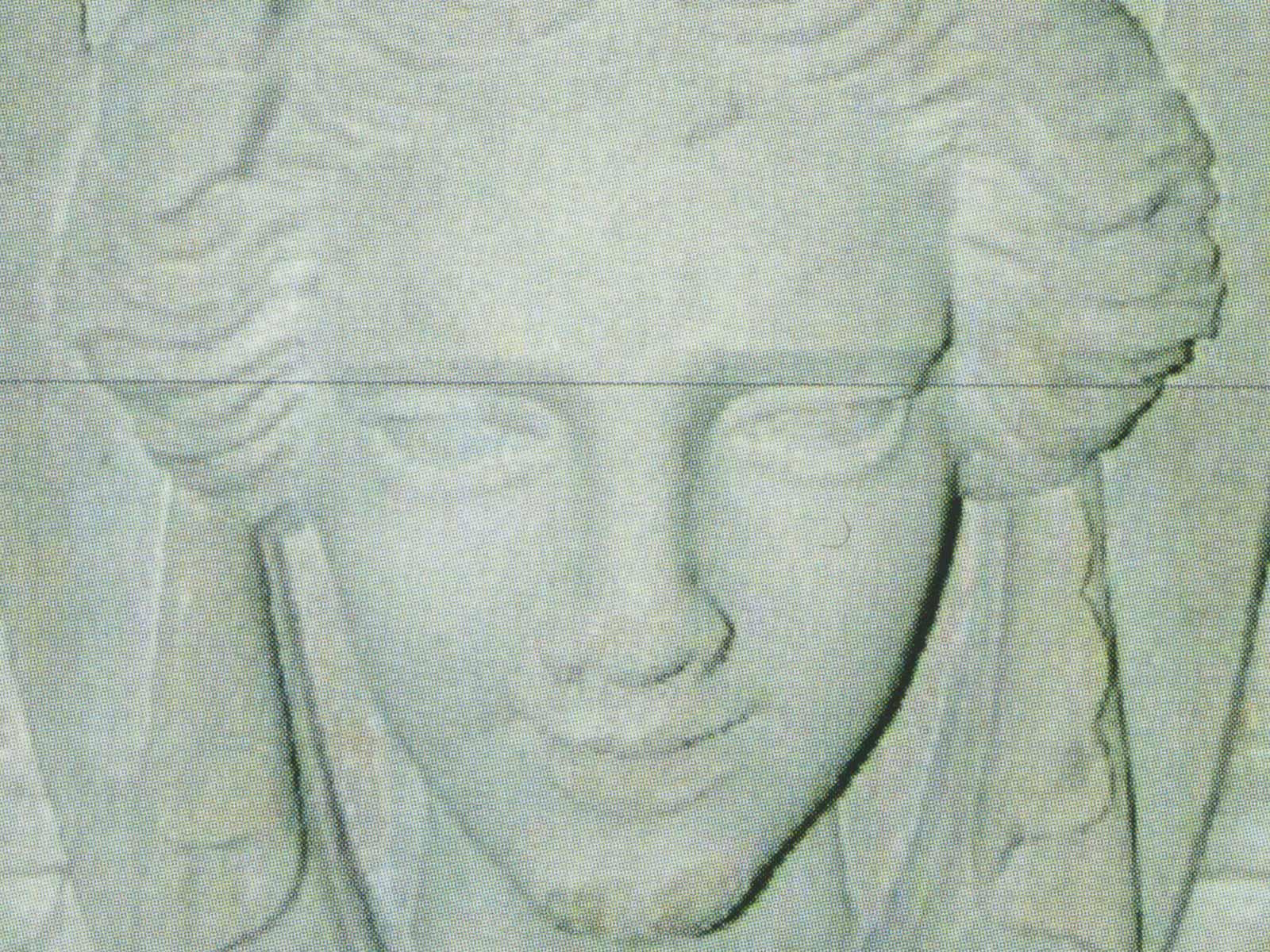pin-sculpture